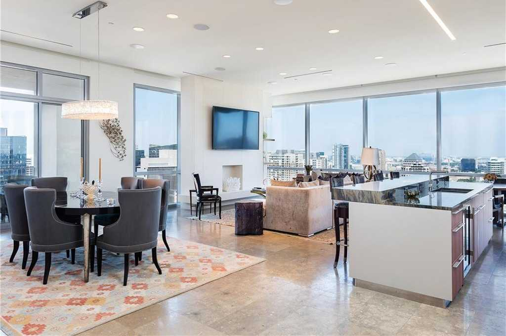 $1,795,000 - 2Br/3Ba -  for Sale in One Arts Plaza Condo, Dallas