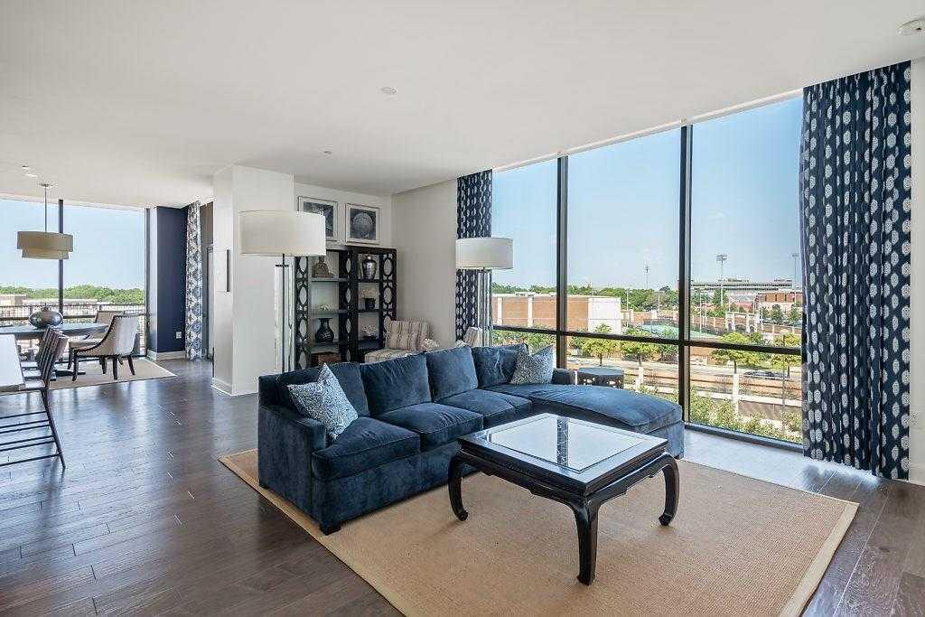 $549,000 - 2Br/3Ba -  for Sale in M Central Residences Condo, Dallas
