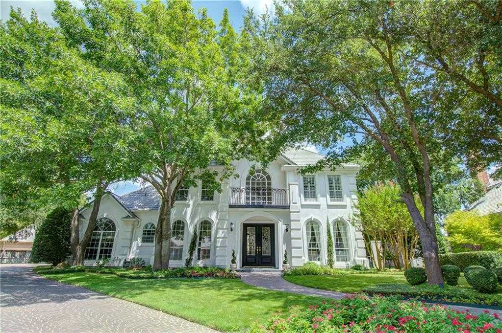 $950,000 - 5Br/4Ba -  for Sale in Mira Vista Add, Fort Worth