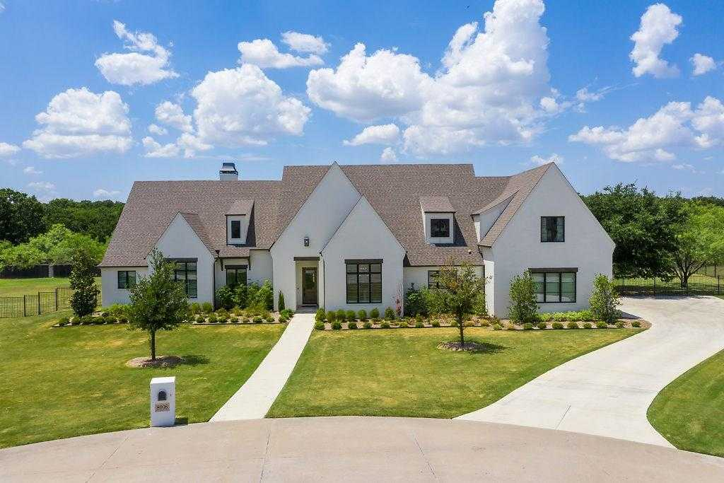 $1,050,000 - 5Br/6Ba -  for Sale in Bella Flora, Fort Worth