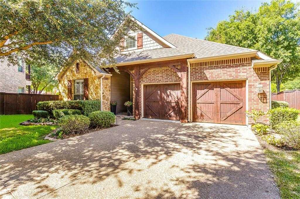 $419,500 - 4Br/3Ba -  for Sale in River Park Place, Fort Worth