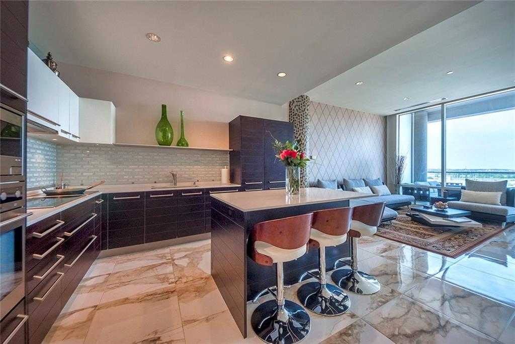 $545,000 - 2Br/2Ba -  for Sale in Block C South Tower Residences, Dallas