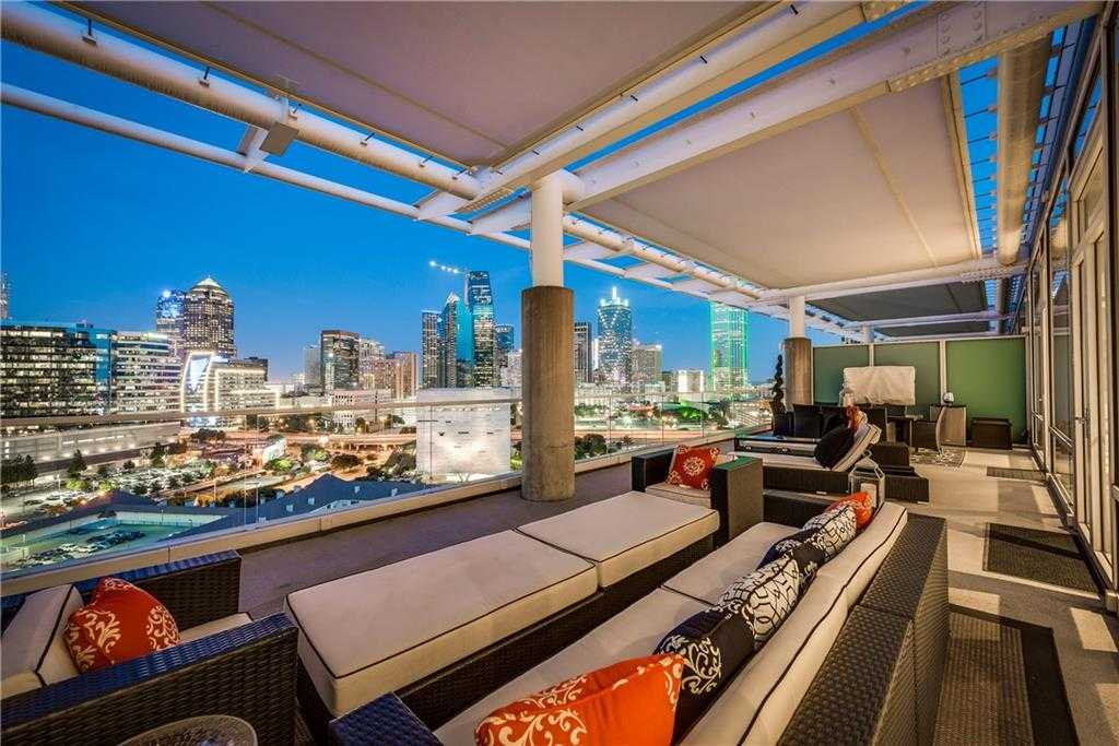 $1,895,000 - 2Br/3Ba -  for Sale in South Tower Residences, Dallas