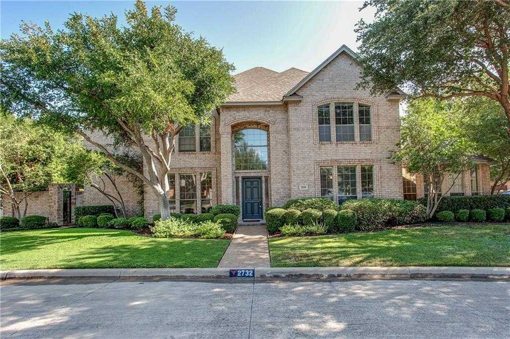 $849,000 - 4Br/4Ba -  for Sale in Villages Of Stonegate Add, Fort Worth