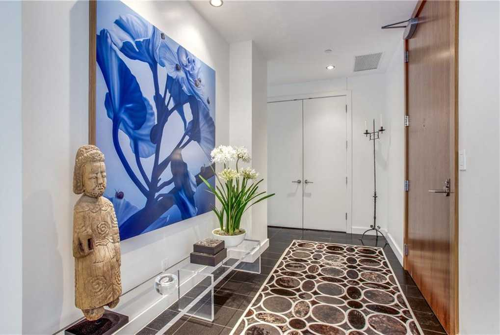 $1,400,000 - 3Br/3Ba -  for Sale in Azure Condo, Dallas