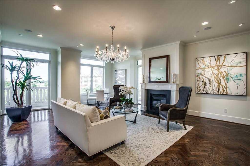 $850,000 - 2Br/2Ba -  for Sale in Vendome Turtle Creek Condo, Dallas
