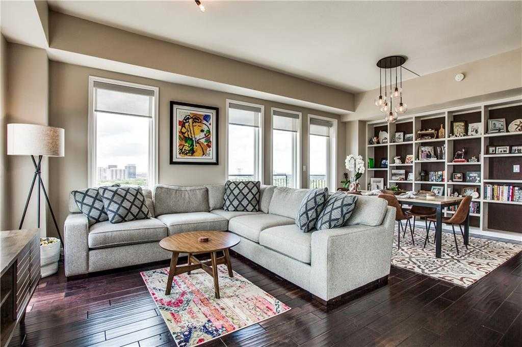 $385,000 - 1Br/1Ba -  for Sale in Travis At Knox Condos, Dallas