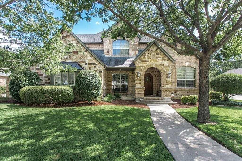 $515,000 - 4Br/3Ba -  for Sale in River Bend Estates, Fort Worth