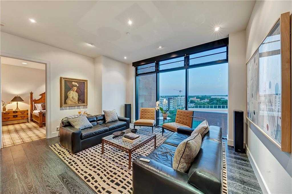 $500,000 - 2Br/2Ba -  for Sale in One Museum Place Residence Condo, Fort Worth