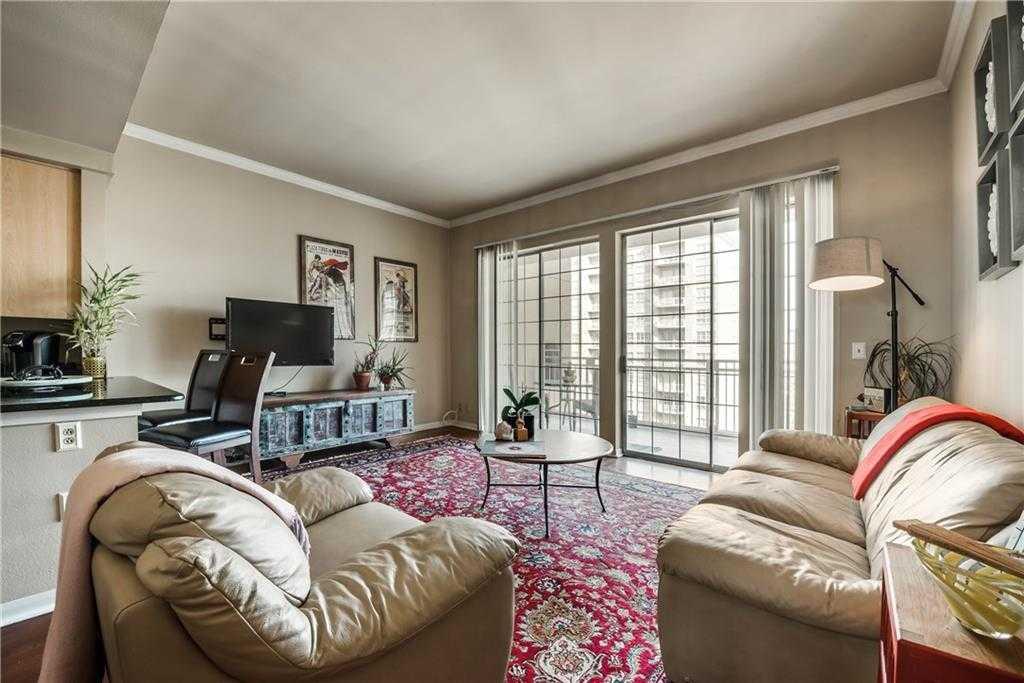 $235,000 - 1Br/1Ba -  for Sale in Renaissance On Turtle Creek Condo, Dallas