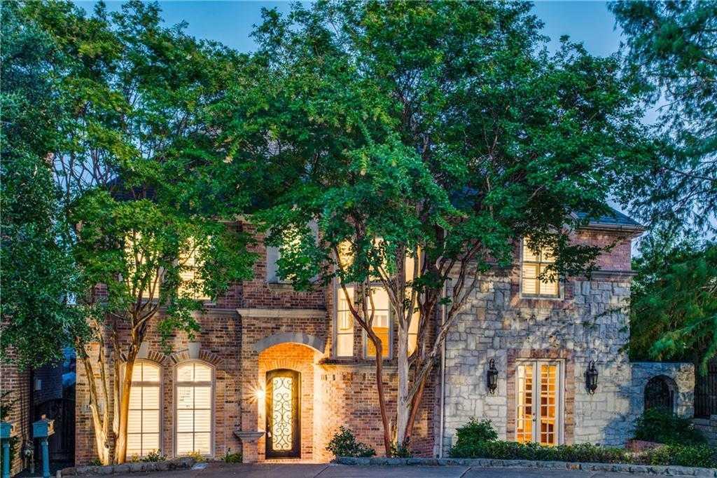 $1,150,000 - 3Br/5Ba -  for Sale in Lake Forest Ph F-r2, Dallas