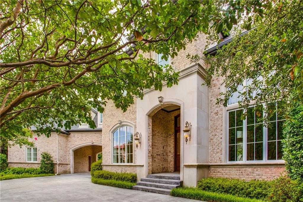 $1,979,000 - 5Br/10Ba -  for Sale in Lake Forest Ph B, Dallas