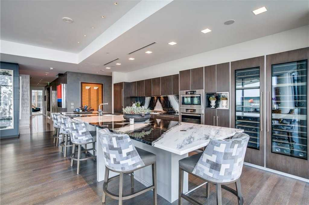 $3,795,000 - 2Br/3Ba -  for Sale in Museum Tower, Dallas