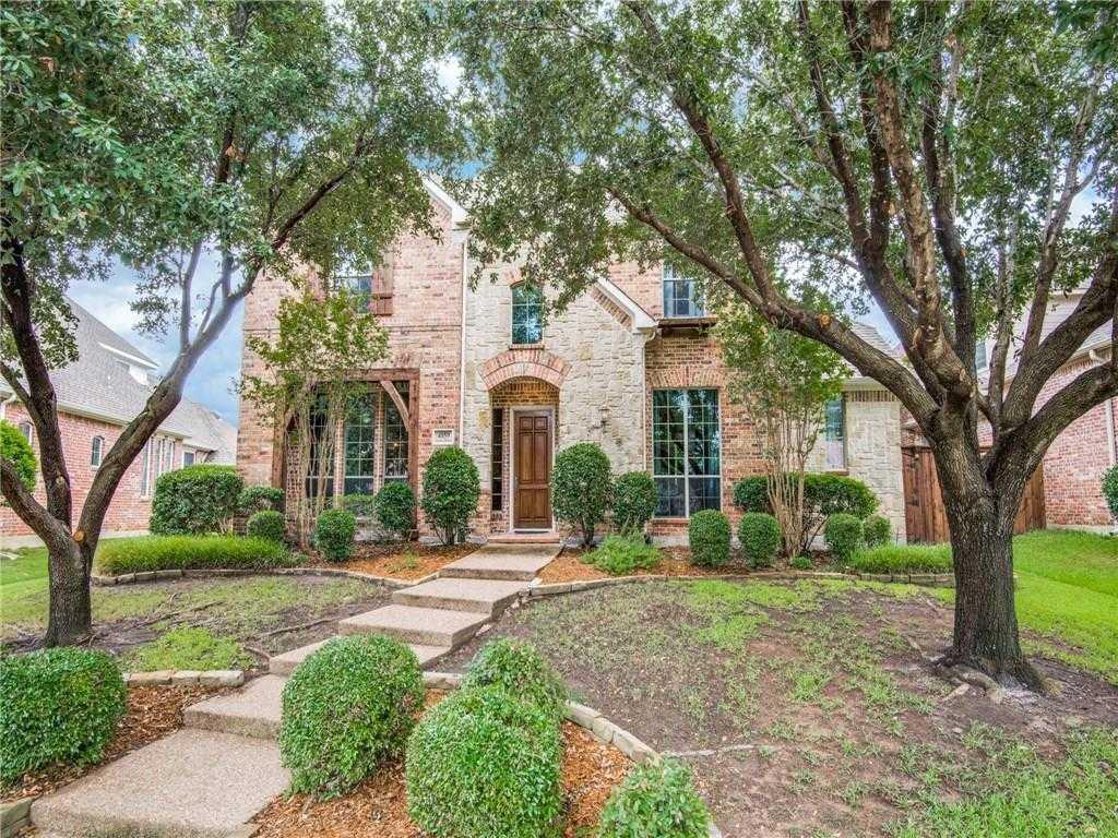 Griffin Parc Homes for Sale & Real Estate - Frisco TX