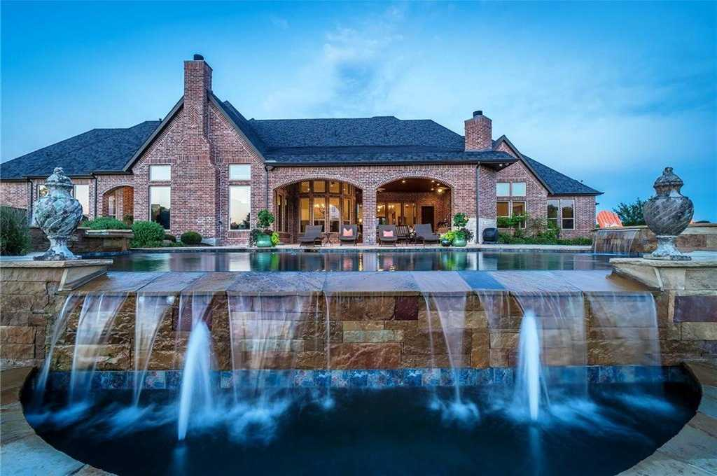 $2,750,000 - 5Br/5Ba -  for Sale in D M Crutchfield Surv, Mckinney