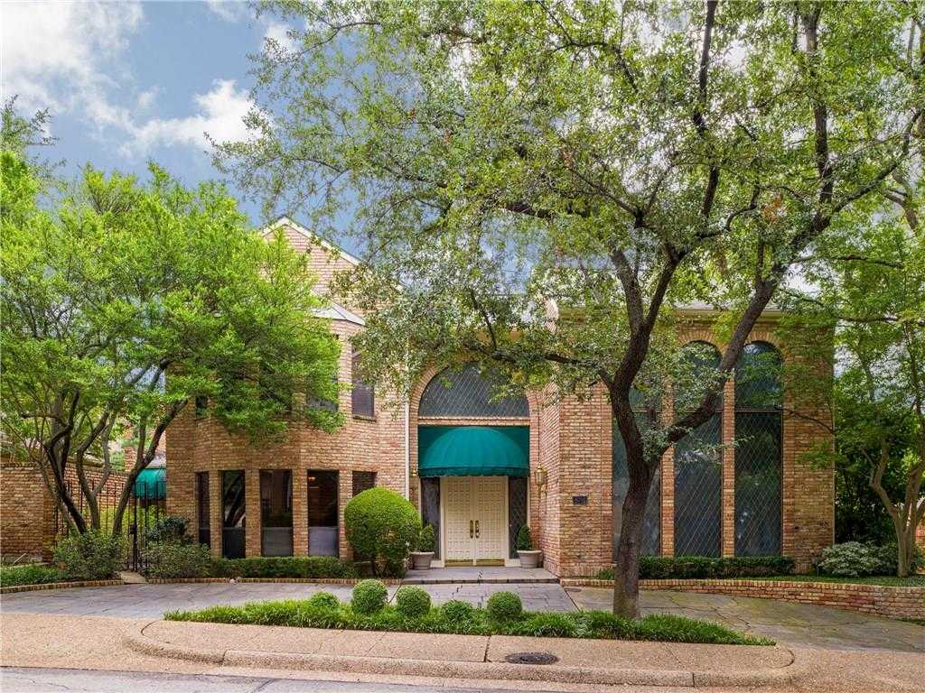 $895,000 - 3Br/5Ba -  for Sale in Glen Lakes 02 Rev, Dallas