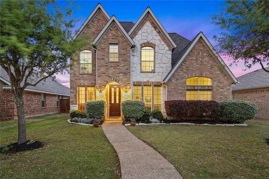 Kingswood Trails Homes For Sale & Real Estate- Frisco Real