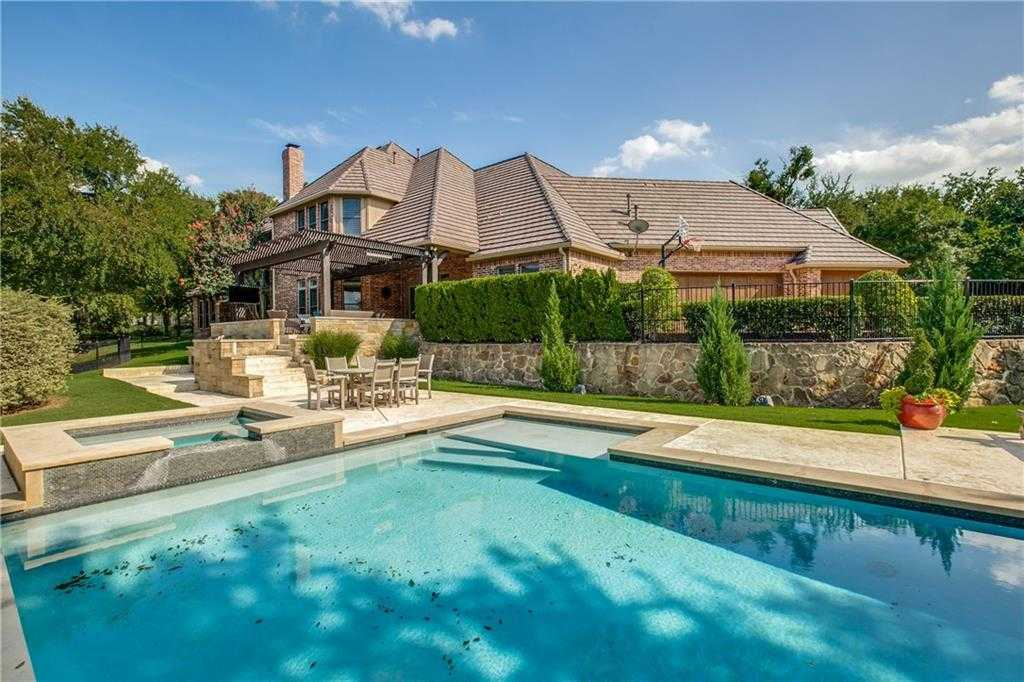 $1,500,000 - 4Br/5Ba -  for Sale in Mira Vista Add, Fort Worth