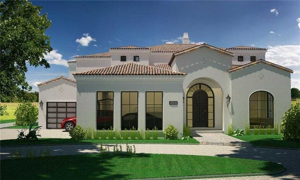 $2,299,900 - 5Br/6Ba -  for Sale in Montserrat, Fort Worth