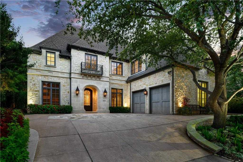 $1,160,000 - 3Br/4Ba -  for Sale in Lake Forest Ph G, Dallas