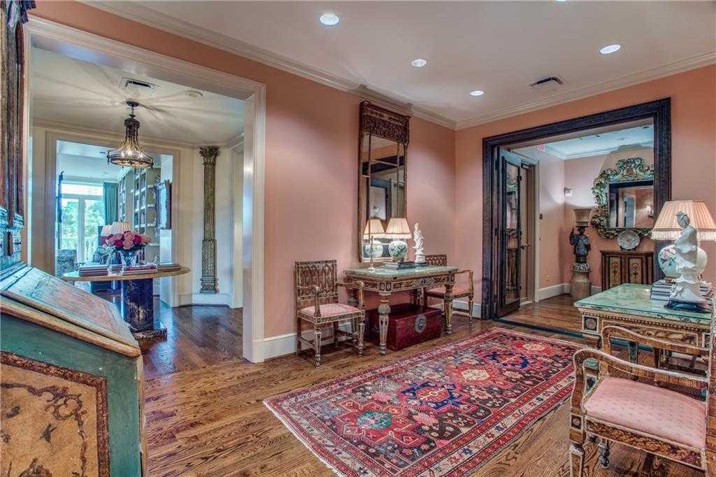 $2,350,000 - 3Br/5Ba -  for Sale in Vendome On Turtle Creek, Dallas