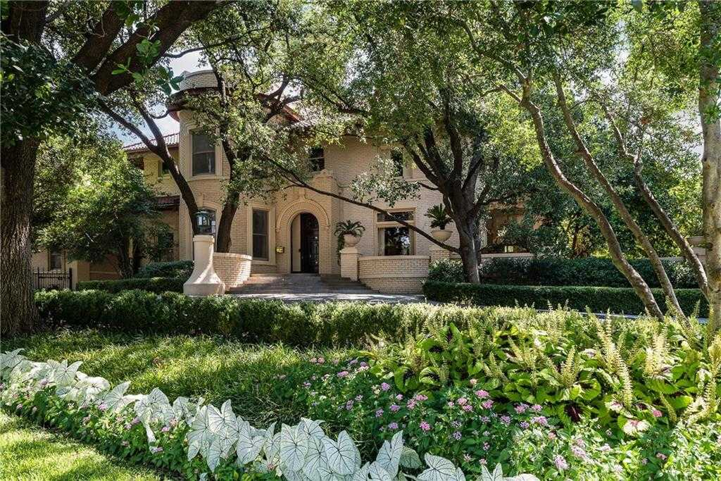 $12,500,000 - 5Br/8Ba -  for Sale in Highland Park, Highland Park