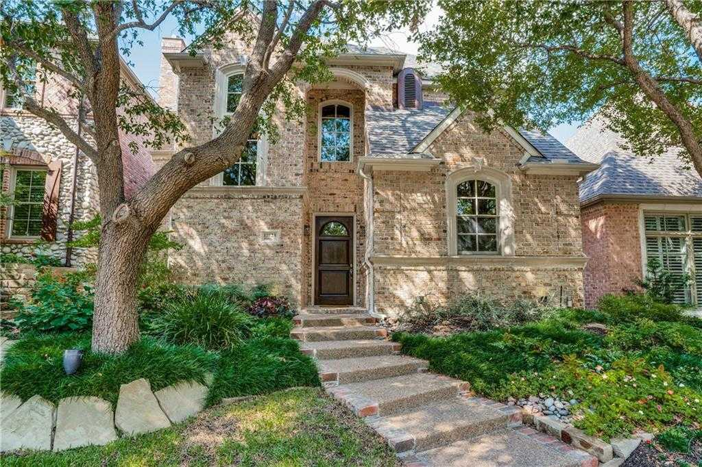 $865,000 - 3Br/4Ba -  for Sale in Lake Forest Ph D, Dallas