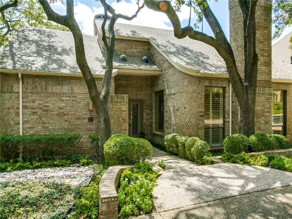 $973,000 - 3Br/4Ba -  for Sale in Glen Lakes 02 Rev, Dallas