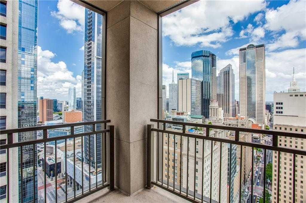 - 2Br/2Ba -  for Sale in Metropolitan 1200 Main St Condo, Dallas