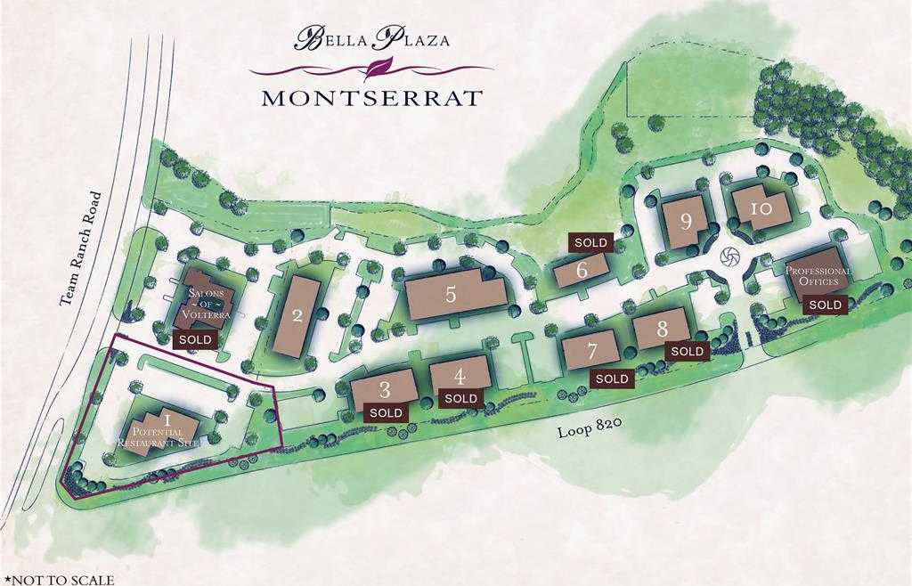 $1,500,000 - Br/Ba -  for Sale in Bella Plaza Montserrat, Fort Worth