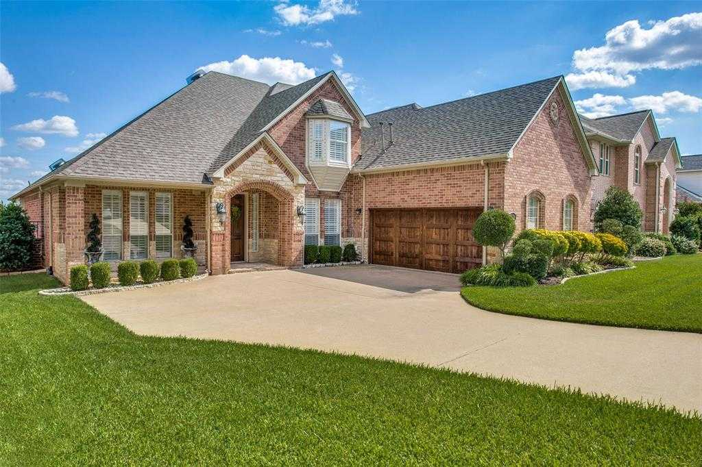 $564,900 - 5Br/4Ba -  for Sale in Monarch Hills Add, Fort Worth