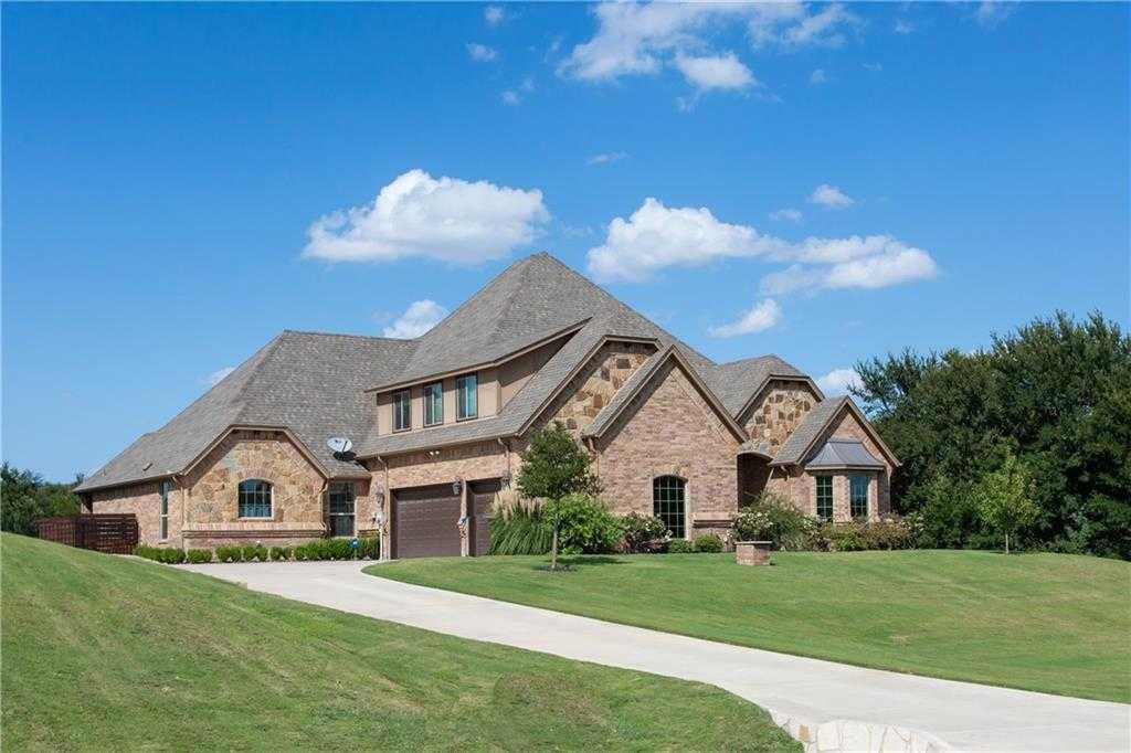 $599,000 - 4Br/5Ba -  for Sale in Bella Flora, Fort Worth