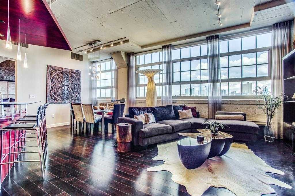 $559,000 - 2Br/3Ba -  for Sale in One Montgomery Plaza Residence Condo, Fort Worth