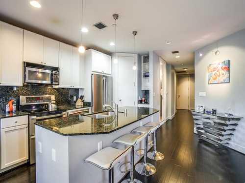 $259,900 - 1Br/2Ba -  for Sale in Elm Street Condo 1505, Dallas