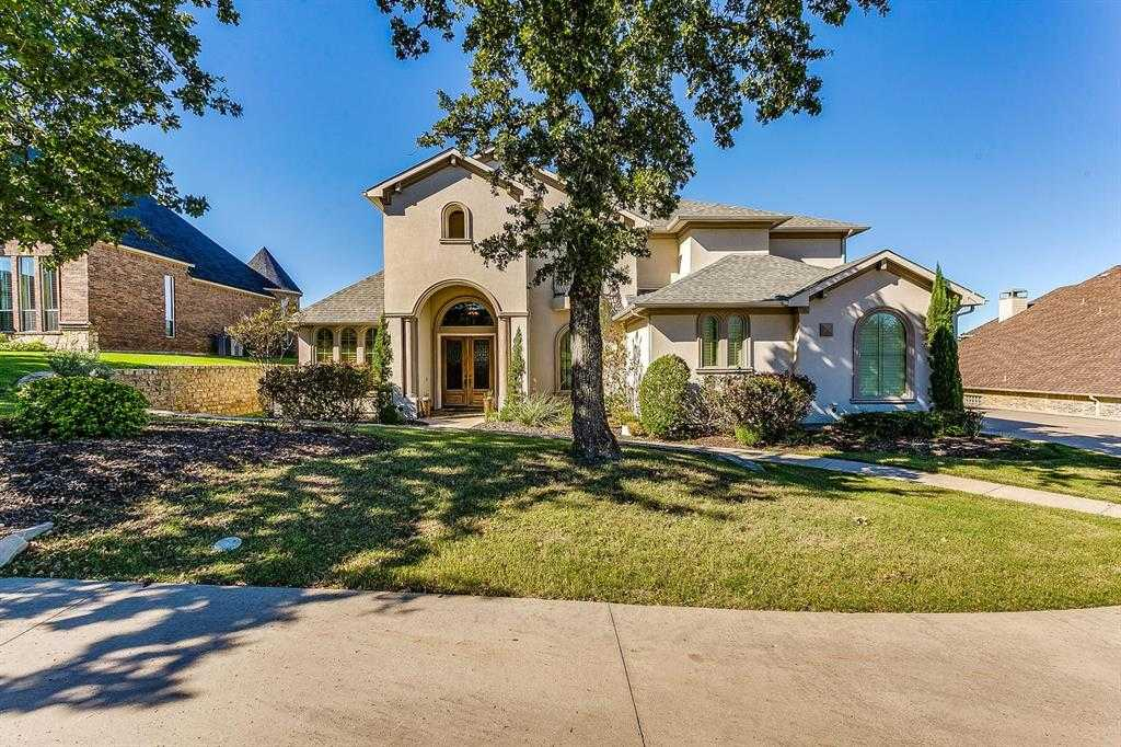 $625,000 - 5Br/4Ba -  for Sale in Resort On Eagle Mountain Lake, Fort Worth