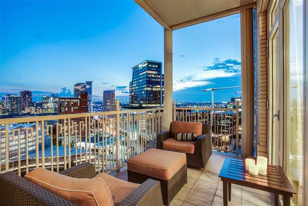 - 2Br/3Ba -  for Sale in Ritz-carlton Residences, Dallas