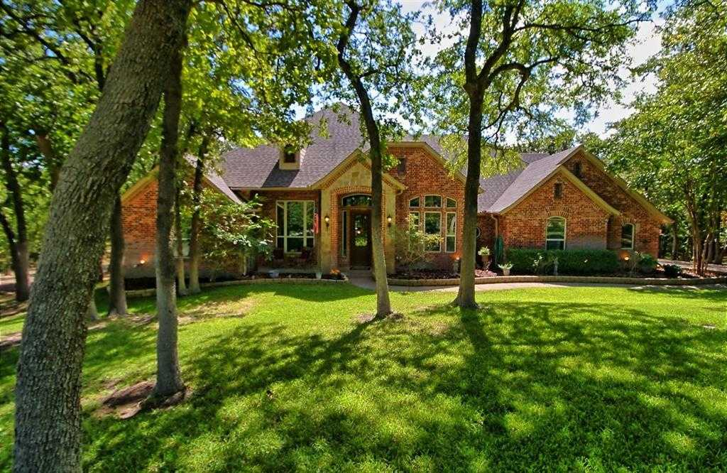$489,900 - 4Br/3Ba -  for Sale in Cottonwood Creek, Fort Worth