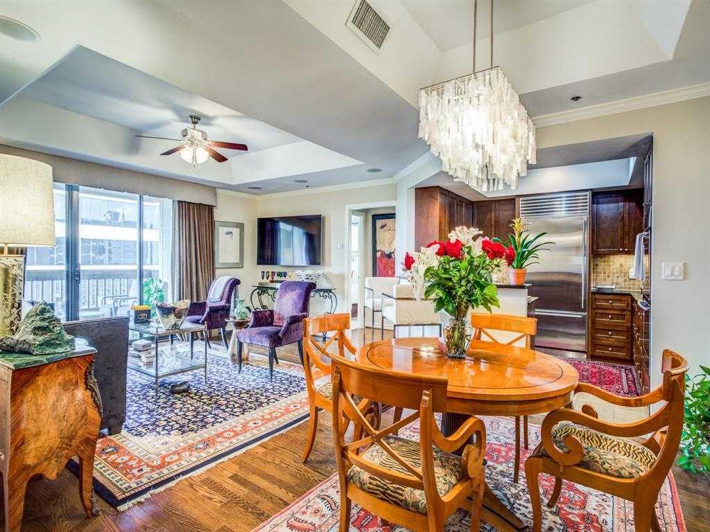 $609,000 - 2Br/2Ba -  for Sale in Shelton Condo, Dallas