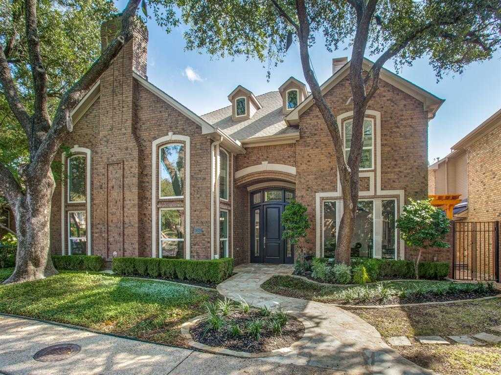 $1,199,000 - 4Br/6Ba -  for Sale in Glen Lakes 02 Rev, Dallas