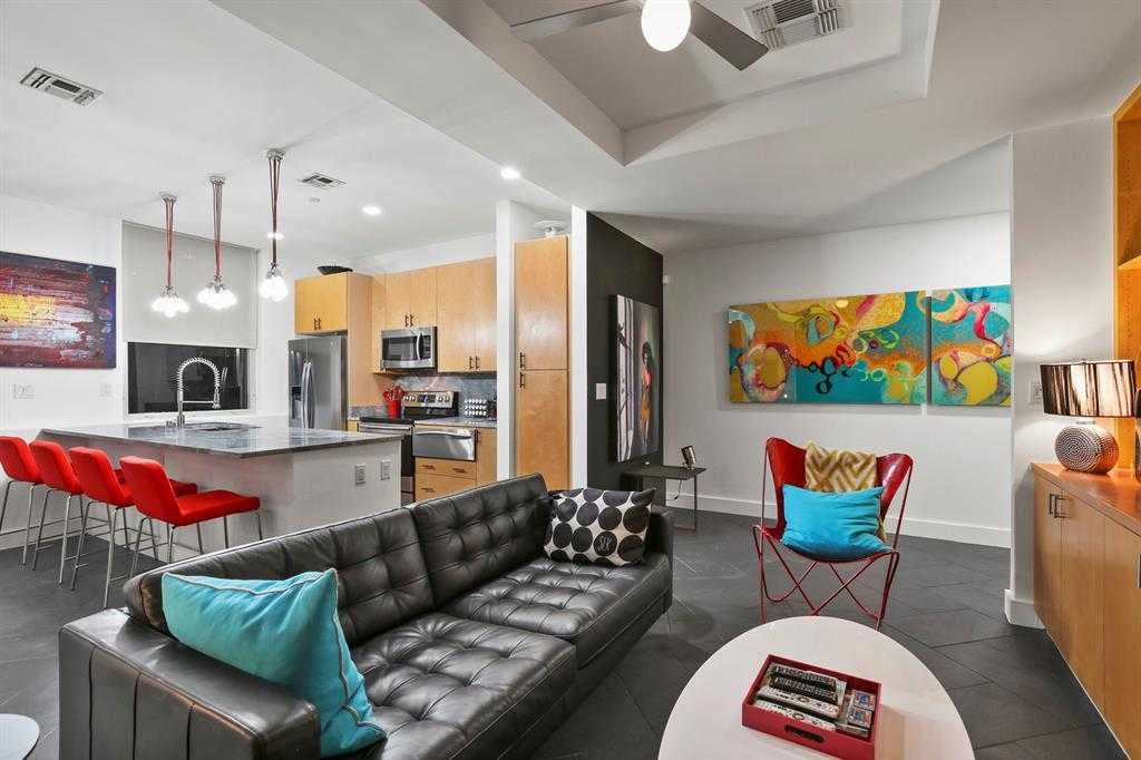 $273,995 - 1Br/2Ba -  for Sale in Elm Street Condos, Dallas