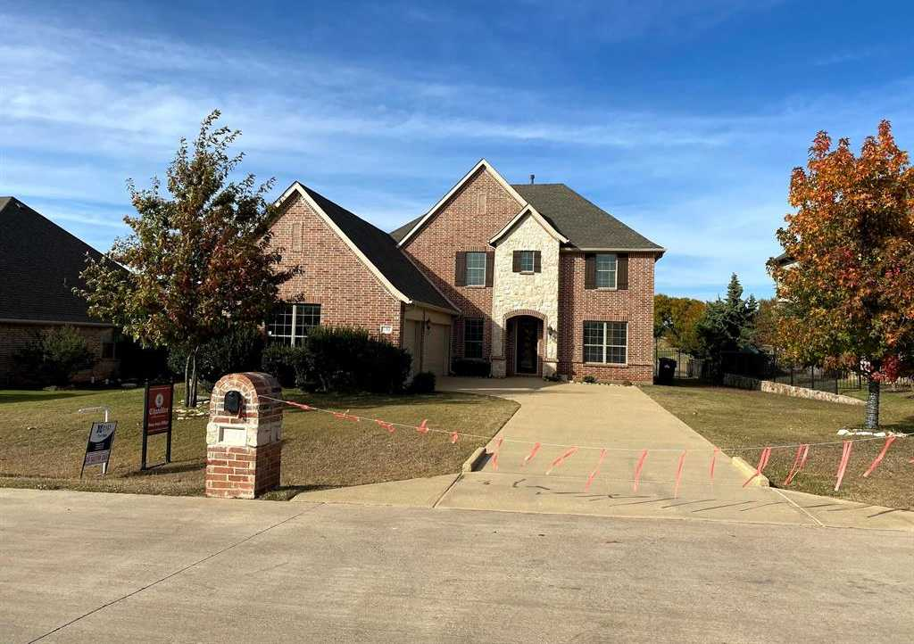 $449,900 - 5Br/4Ba -  for Sale in Resort On Eagle Mountain Lake, Fort Worth
