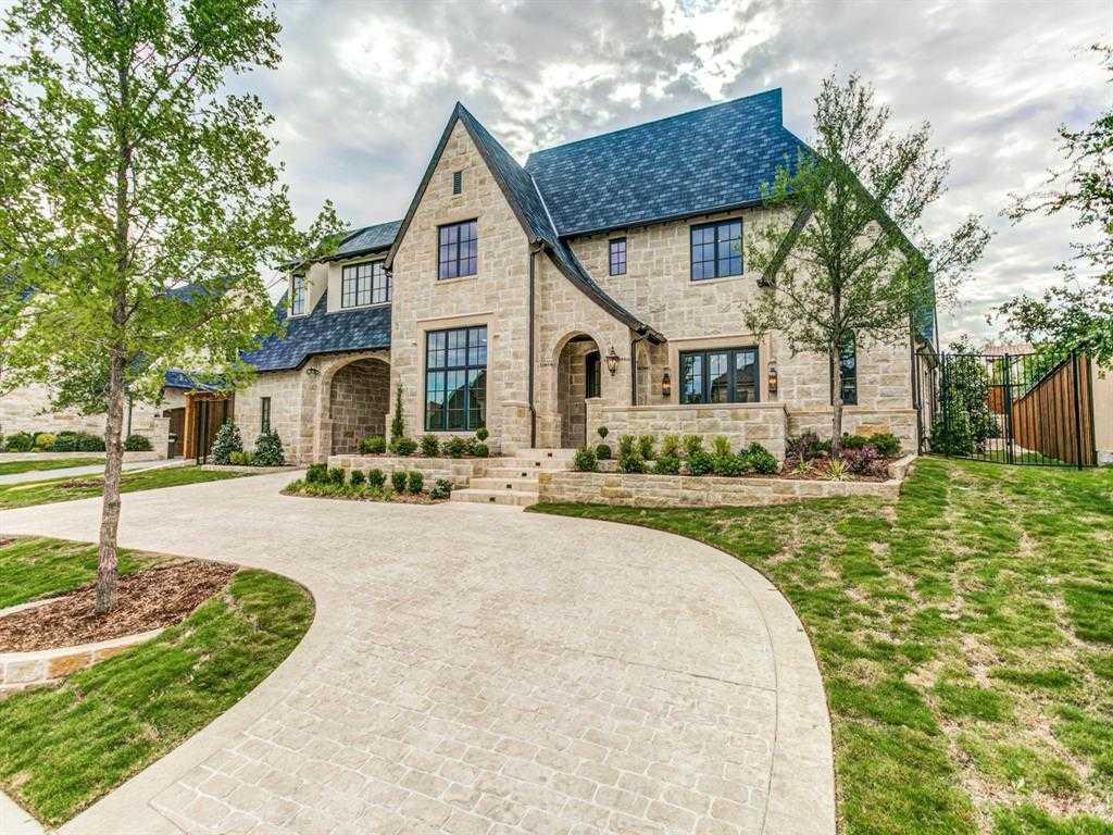$2,430,000 - 5Br/6Ba -  for Sale in Normandy Estates, Plano