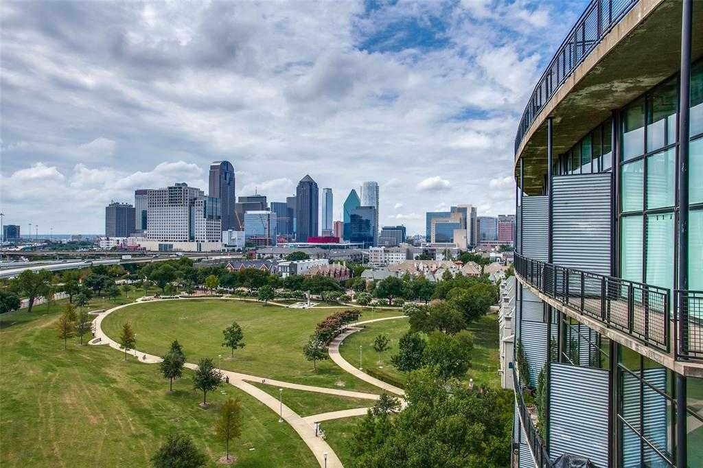 $439,000 - 1Br/2Ba -  for Sale in 588 Condos, Dallas