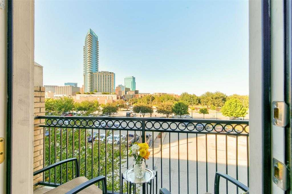 $198,900 - 1Br/1Ba -  for Sale in Texas & Pacific Lofts Condo, Fort Worth