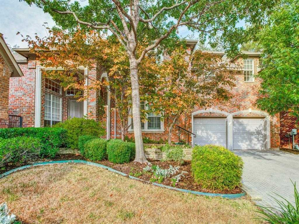 $639,000 - 3Br/3Ba -  for Sale in Churchill Pointe, Dallas