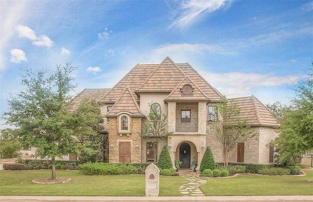 $1,399,900 - 4Br/5Ba -  for Sale in Montserrat, Fort Worth