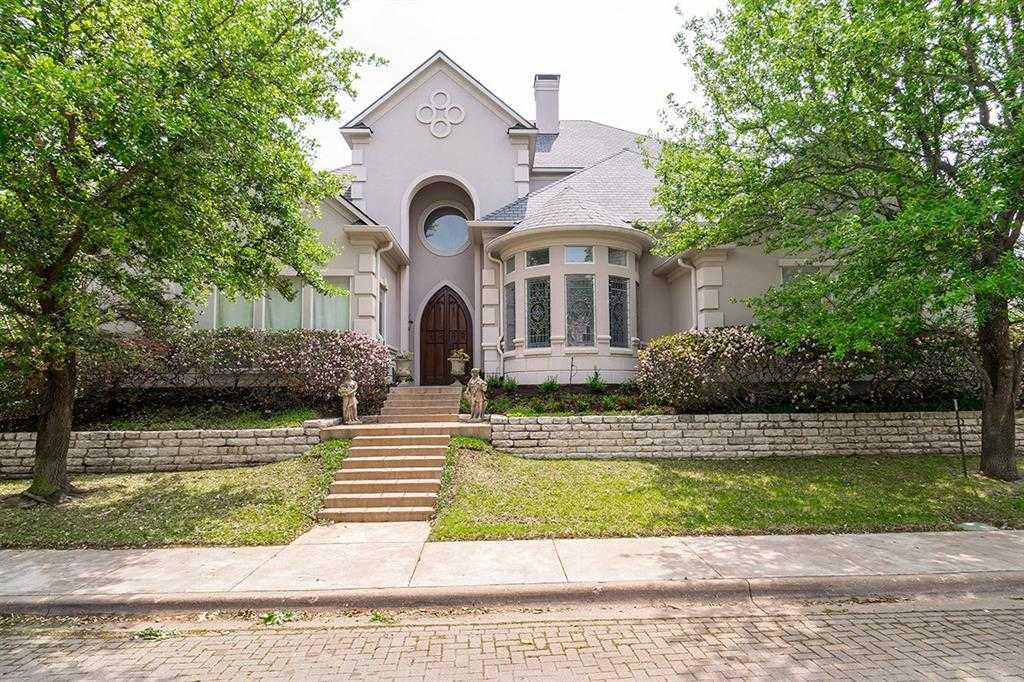 $1,169,000 - 4Br/5Ba -  for Sale in Downs Of Hillcrest Ph 02, Dallas