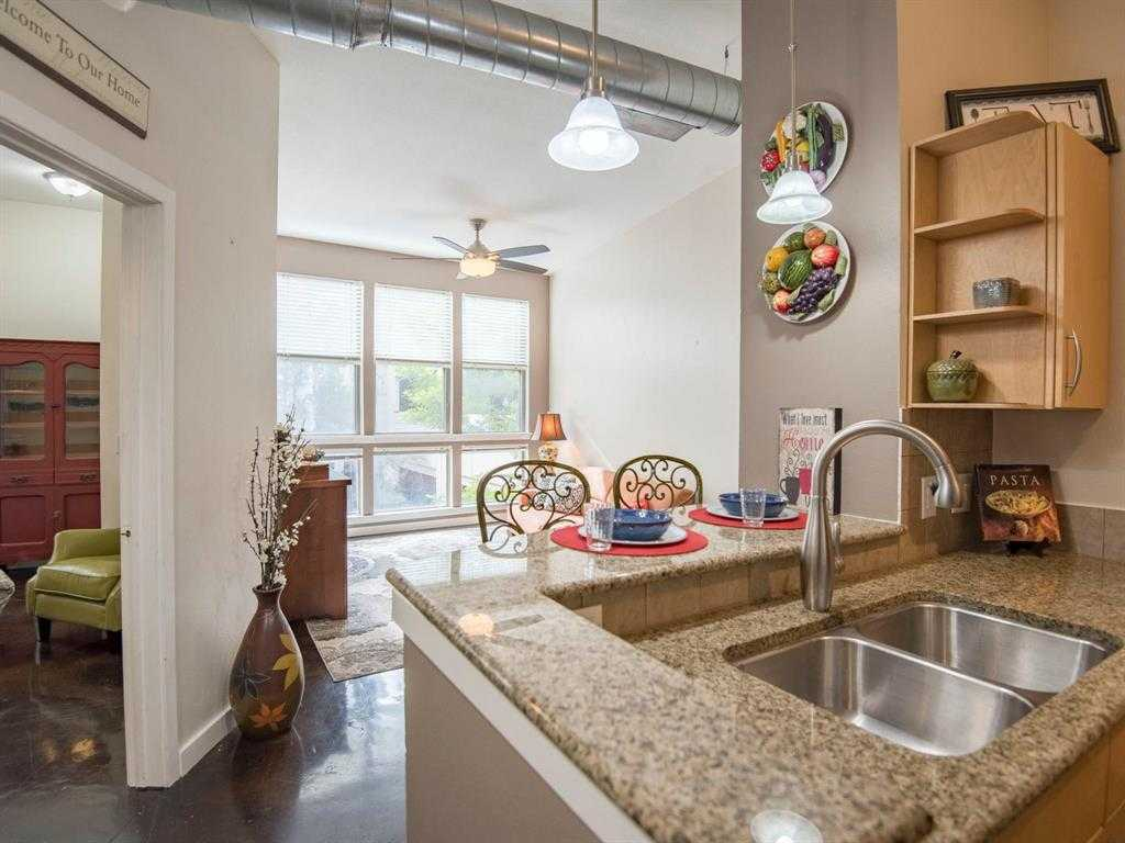 $199,900 - 2Br/2Ba -  for Sale in Texas & Pacific Lofts Condo, Fort Worth