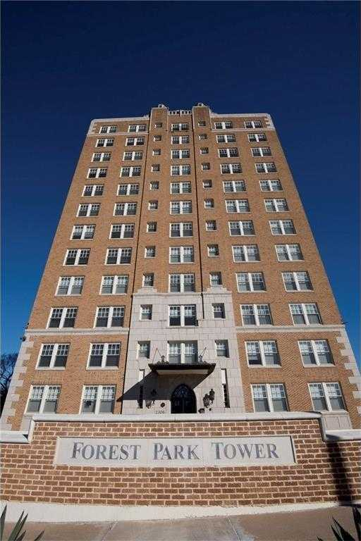 $319,000 - 2Br/1Ba -  for Sale in Forest Park Tower Condo, Fort Worth