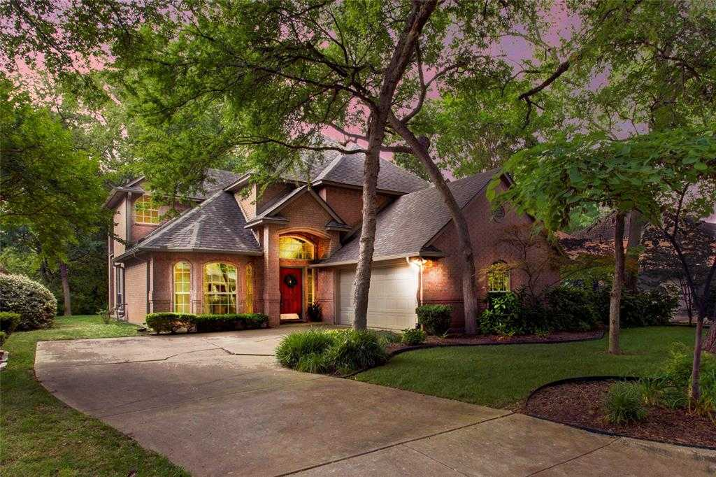 $331,500 - 4Br/3Ba -  for Sale in River Bend Estates, Fort Worth